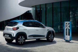 Renault priprema jeftini električni automobil za evropsko tržište