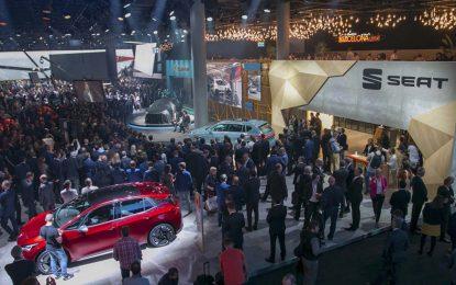 Španska elektrificirana ofanziva na sajmu automobila IAA 2019, u Frankfurtu [Galerija]