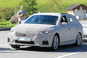 Škoda Octavia RS – nešto novo?