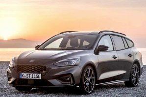 Ford nadmašio prodajni mjesečni rekord star 21 godinu