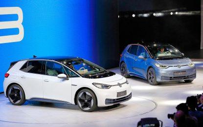 Volkswagen Group zabilježila pad prodaje, ali i veći udio na tržištu