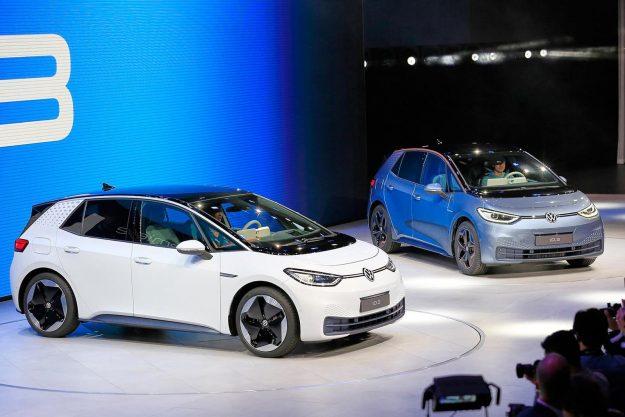 Volkswagen ID.3 [2020]