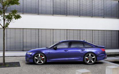 Audi A6 55 TFSI e quattro – hibridi su u trendu