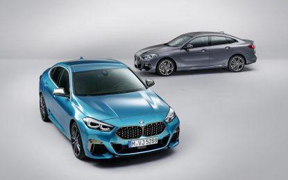BMW 2 Series Gran Coupe zvanično u Los Angelesu [Galerija i Video]