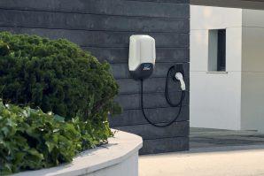 Ford Charging Solutions – punjenje električnih automobila