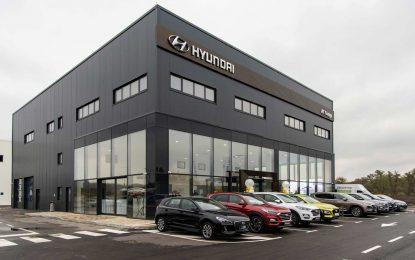 Otvoren novi moderni Hyundai centar u regiji Tuzla