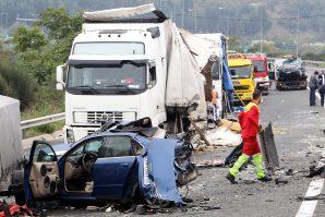 Pedeset godina Volvo Trucks istražuje saobraćajne nesreće