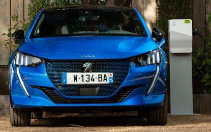Potražnja za električnim Peugeotom e-208 veća od planirane