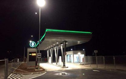 Izgrađena prva javna CNG punionica u Kantonu Sarajevo
