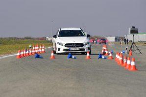 Star Experience: Vozili smo najbolje Mercedese današnjice na stazi NAVAK, u blizini Beograda [Galerija]