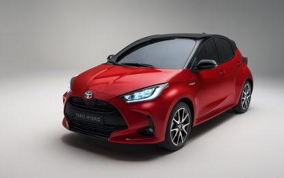 Predstavljena četvrta generacija Toyote Yaris – jednog od naprodavanijih Toyotinih modela u Evropi