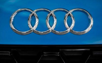Audi u septembru povećao prodaju za 4,5%