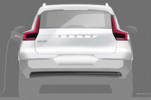 Volvo XC40 glasnik električne budućnosti