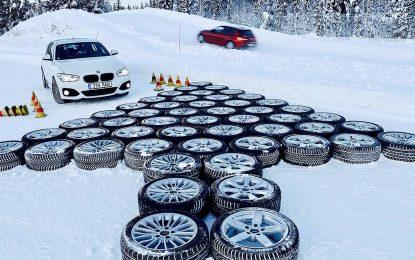 U najnovijem velikom testiranju zimskih guma, njemački AutoBild detaljno testirao 53 gume. Pogledajte rezultate sa testiranja. [Galerija]