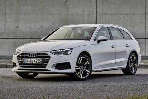 Otvorena knjiga narudžbi za Audijeve modele s pogonom na CNG – A4 Avant g-tron i A5 Sportback g-tron