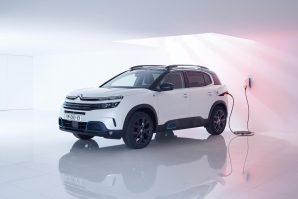Citroën C5 Aircross Hybrid – hibridni iskorak [Galerija i Video]