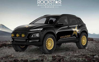 Hyundai Bisimoto VelosterRaptor N Concept i Rockstar Performance Garage Kona Ultimate Concept – dva uzbudljiva koncepta spremna za sajam SEMA 2019