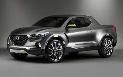 Hyundai Santa Cruz će se proizvoditi u Alabami