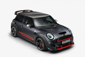 Mini John Cooper Works GP sa 306 KS sada i zvanično [Galerija i Video]