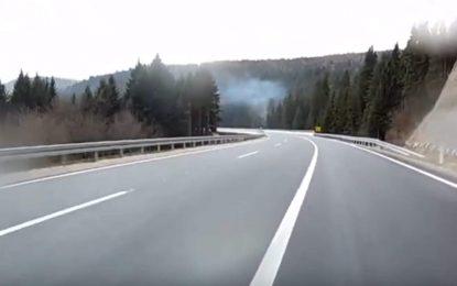 Putni prevoj Karaula i kraći i sigurniji [Video]