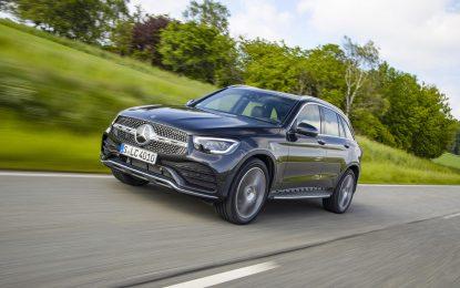 Mercedes-Benz bilježi rast prodaje