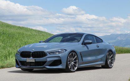 Dahler unaprijedio BMW-ove modele serije 8 – M850i jači i od serijskog M8 Competition [Galerija]