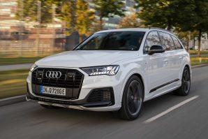 Dva hibrida Audi Q7 TFSI e quattro – luksuz i efikasnost [Galerija]