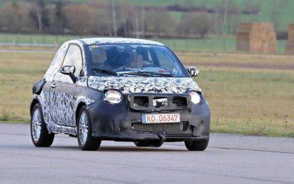 Fiat 500e – i za Evropu i za Ameriku