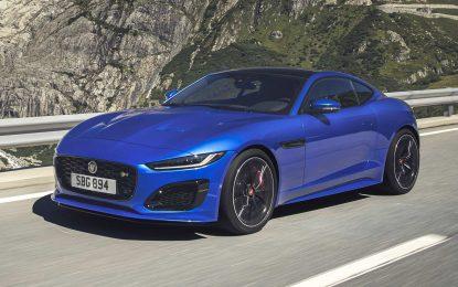 Jaguar F-Type – sportski dvosjed sa bogatstvom izbora [Galerija i Video]