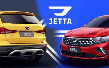 Jetta je novi Volkswagenov sub-brend za kinesko tržište