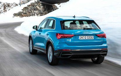 Audi u novembru ostvario prodajni rekord