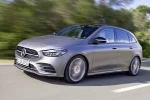Mercedes-Benz bilježi odlične prodajne rezultate: novembar rekordan!