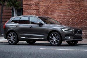Volvo Cars u novembru povećao prodaju za 11,6%