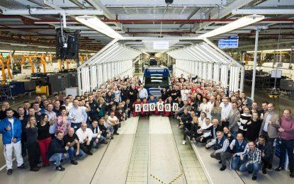Volkswagen Crafter – proizvedeno 200.000 primjeraka