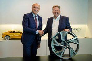 Cromodora će za Audi od 2023. godine proizvoditi felge