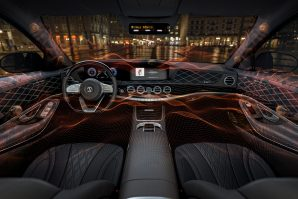 Continental i Sennheiser – revolcija audiosistema u automobilu