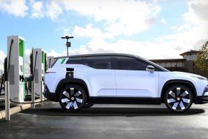 Fisker Ocean – električni SUV sa pristupačnom cijenom [Galerija]