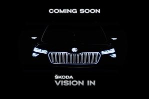 Škoda Vision In – video teaser [Video]