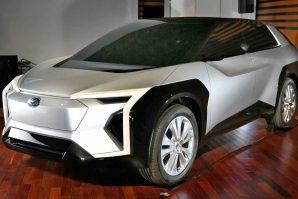 Subaru planira elektrifikaciju – za 15-ak godina u ponudi neće imati modele sa konvencionalnim pogonom