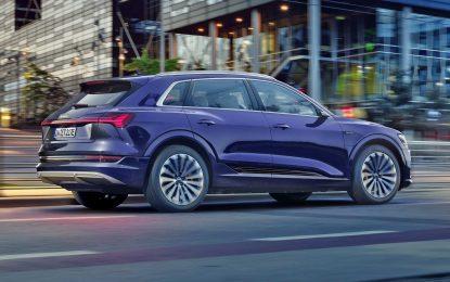 Audi 2019. godinu zaključio sa povećanjem prodaje za 1,8%