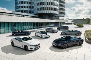 BMW Group u 2019. godini isporučio više od 2,5 miliona vozila
