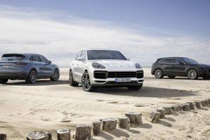 Porsche u 2019. godini povećao prodaju za čak 10%!