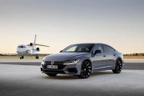 Volkswagen Arteon R-Line Edition – samo 250 primjeraka [Galerija]