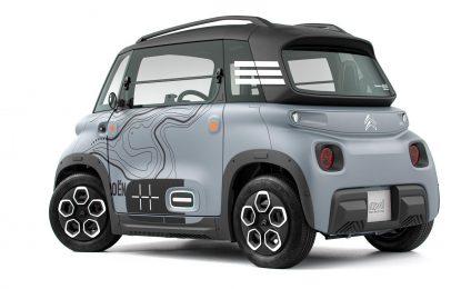 Citroën Ami ëlectric – mobilnost za sve [Galerija i Video]