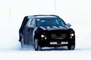 Hyundai priprema osvježenje za Santa Fe