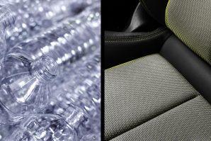 Audi A3 od recikliranih materijala