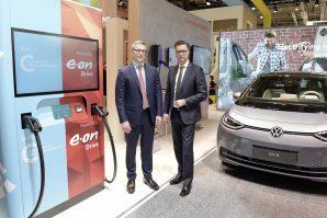 Volkswagen Group i E.ON – inovativna rješenja za brzo punjenje baterija