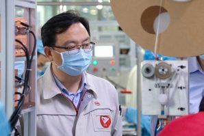 BYD je najveći proizvođač zaštitnih maski na svijetu