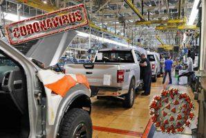 Corona virus prijeti i američkim tvornicama automobila