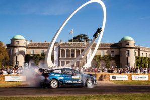 Goodwood Festival of Speed odgađa se do daljnjeg